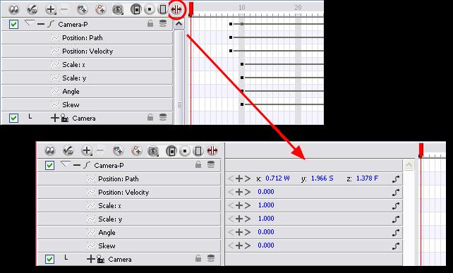 how to use keyframe animation arma 3