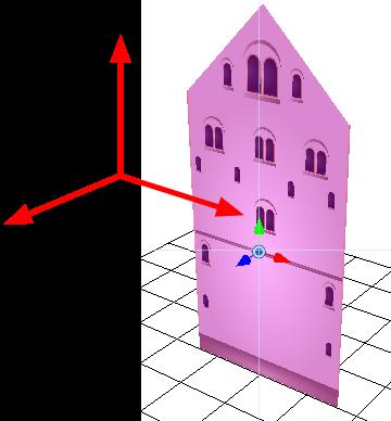 Toon Boom Harmony 10 3 Documentation: 3D Translate Tool