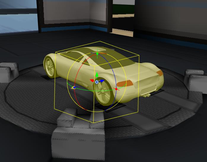 Harmony 12 2 Premium Documentation: How 2D-3D Integration Works