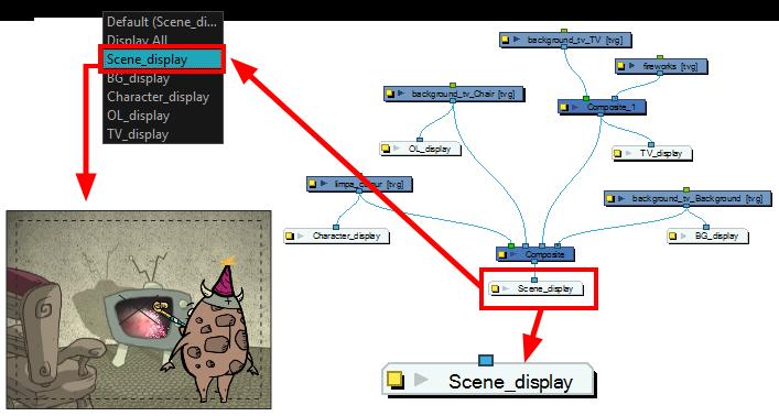 Harmony 12 1 Premium Documentation: Display Concepts