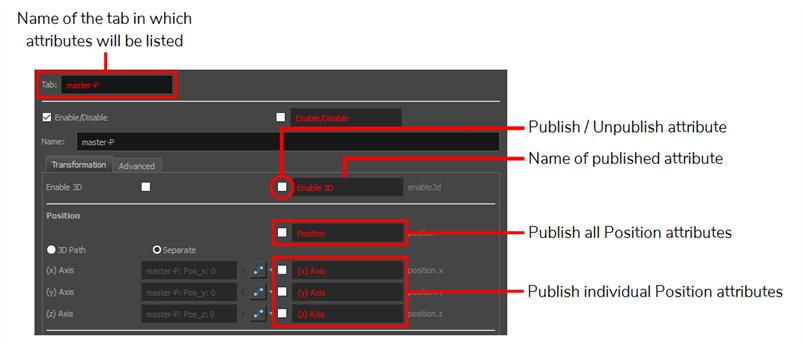 Harmony 15 0 Premium Documentation: Adding the Properties of