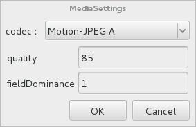Harmony 16 0 Advanced Documentation: Configuring Movie