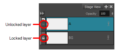 how to make my pdf locked