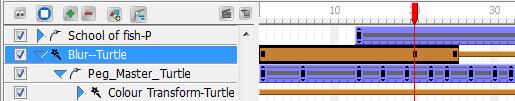 nukex 8 how to delete a keyframe